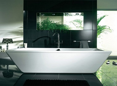la baignoire bains originaux et luxueux lm design. Black Bedroom Furniture Sets. Home Design Ideas