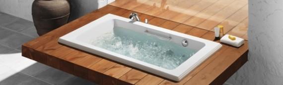 La baignoire | Bains originaux et luxueux !